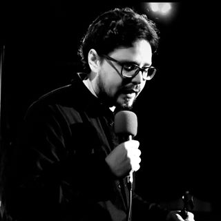 Bruno Romano ~ Standup Comedy