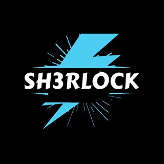 Sh3rlock_
