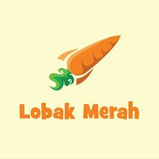 Lobak Merah🥕