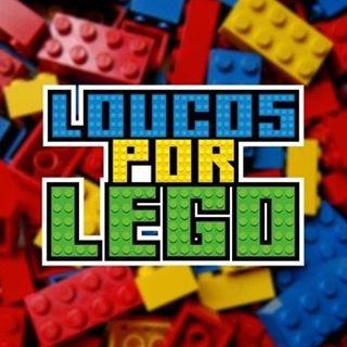 LOUCOS POR LEGO - LEGO MADNESS
