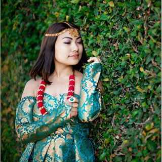 Sunita Thegim Limbu