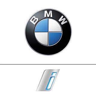 BMW i. Born Electric.