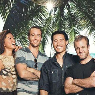 Hawaii Five-0 Fan