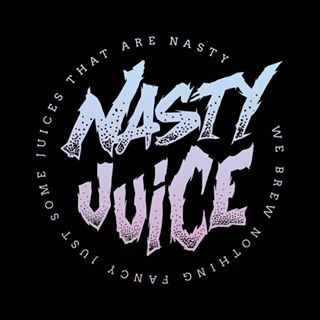 Nasty Juice EU