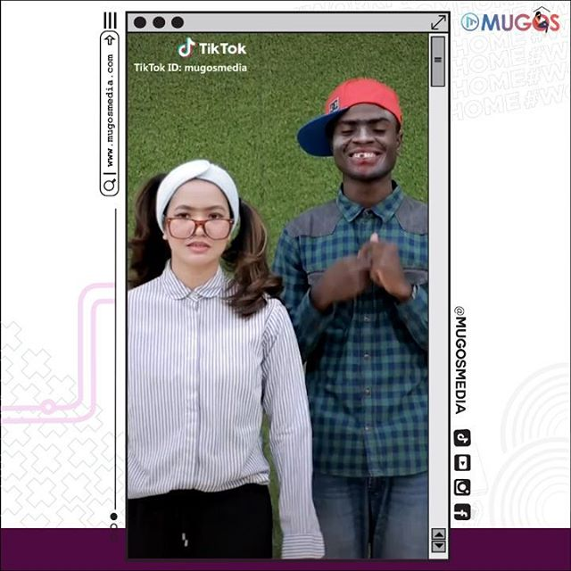 Bosen #DiRumah aja? Jogetin aja, shay! . Jangan lupa follow @mugosmedia di TikTok juga ya! . . . #Mugos #MugosMedia #MugosTikTok #TikTok #TikTokIndonesia #SketsaKomedi #Komedi #KomediReceh #Jokes #JokesReceh #JokesIndonesia #JokesRecehIndonesia #JokesTikTok #Bercanda #Becanda #Becandaan #Dagelan #Kocak #KocakAbis #VideoLucu #VideoKocak #Meme #MemeIndonesia #Ngakak #NgakakKocak #KomediKocak #AbbasAminu #SocialDistancing #SelfQuarantine