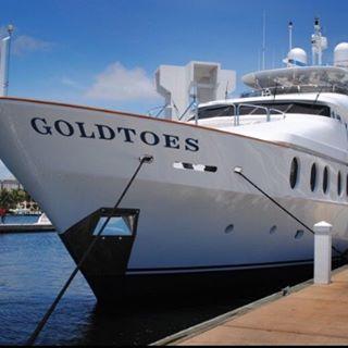 GOLDCLUB MGMT