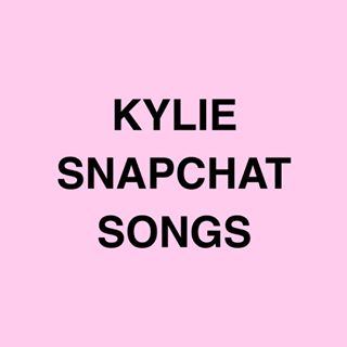Kylie Jenner Stories 👻🎶