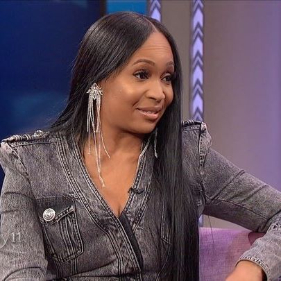 @marlohampton talks #rhoa, sets the record straight about the billionaire she once dated and reveals what Housewife should leave so she can finally get her 🍑. Watch the full interview at the link in our IG Story. #neneleakes #atlanta