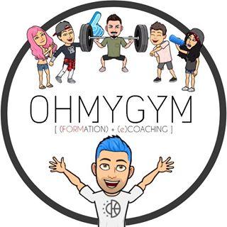 Ohmy....Gym !