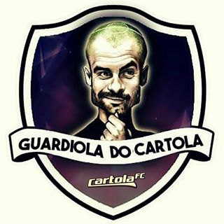 🎩Guardiola do Cartola🎩