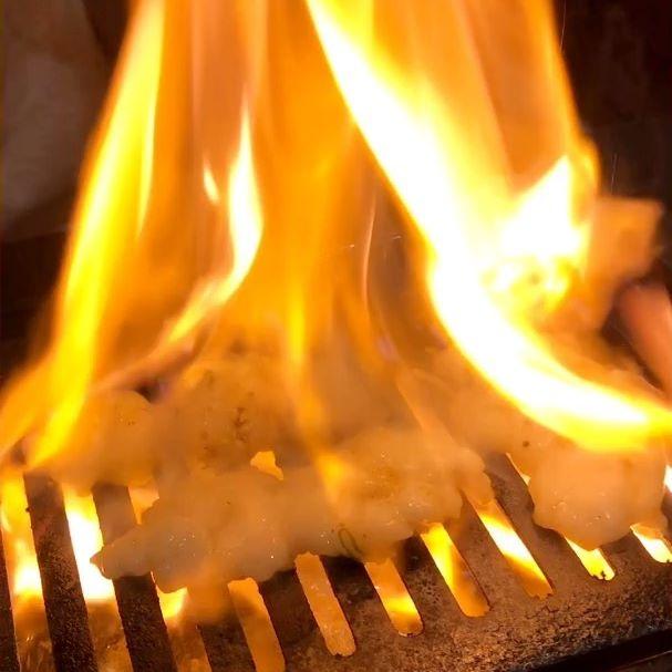 燒肉本氣🔥越燒越美味