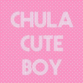Chula Cute Boy (Official)