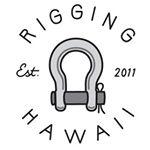Rigging Hawaii