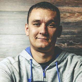 Sergey Yaroshenko 📽️
