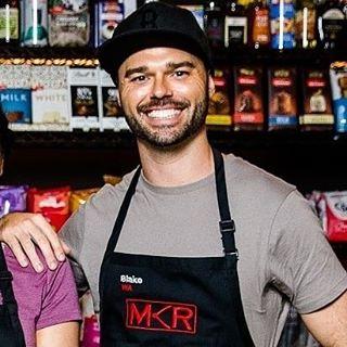 Blake Proud | My Kitchen Rules