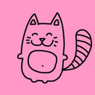 Кошка Мася