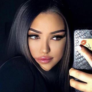 Miss Kami الله أكبر