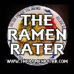 The Ramen Rater