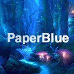 Jae Cheol Park Paperblue