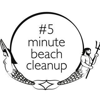 5MinuteBeachCleanup
