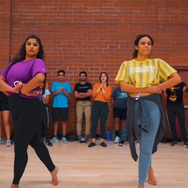 #GARBAFUNK IS LIVE!!! ✈️✈️✈️ An unforgettable class with infectious energy!! Comment below if we should bring #GFunk to your city! 👇🏽👇🏽 - - - Choreo: @shivanibhagwan @chayakumar  Mix: @iaamirmerani @chayakumar  Filming: @directedbyjon Courtesy:  @bfunk . . #IndianDancersCommunity  #Dance #Dancer #Dancers #DanceClass #Choreography #Choreographer #Dancelife #Performance #IndianDance #IndianDancer #BestDance #Dancing  #LoveToDance  #DanceStudio  #DanceIsLife #youtuber #youtube #lovedance #dancelove #Bollywooddance  #DanceVideo #DanceCompetition #Trending #RakeshBidnoor #BFunk