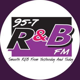 95-7 R&B