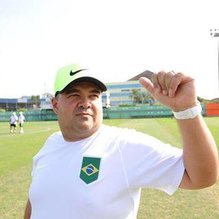 Ricardo Pombo Sales