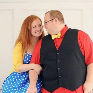 Erik and Amy Goninan