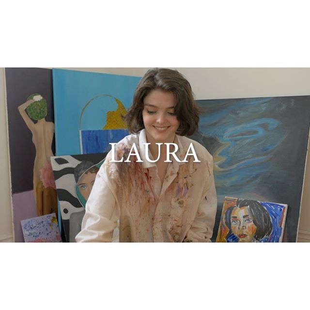 #ModelMonday EP.5 - LAURA