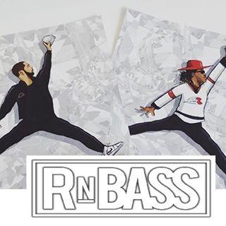 Symphony RnBass