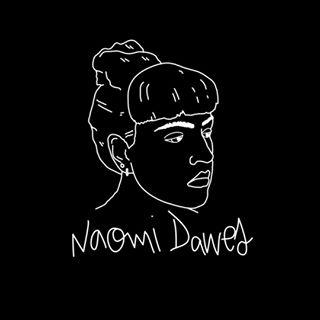 Naomi Dawes | Artist ☀️