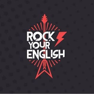 Rock Your English