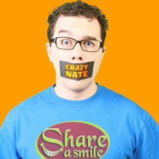 Crazy Nate: