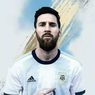 Leo Messi Fan Club