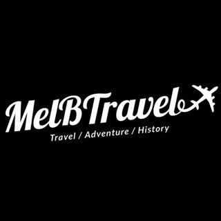 MelB Travel Lifestyle Blogger