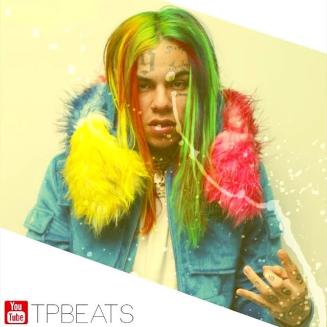 🔥🔥6IX9EINE ✖️MURDA TYPE BEATS 🔥🔥 ❤️DOUBLE TAP❤️ #6ix9eine #sixneine #murda #murdabeatz #beat