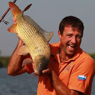 Пётр Миненко | Рыболов