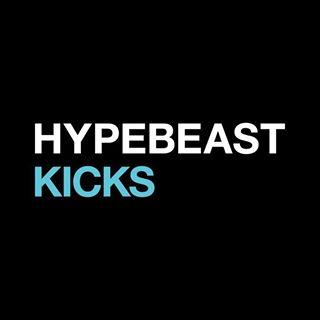 HYPEBEAST Kicks
