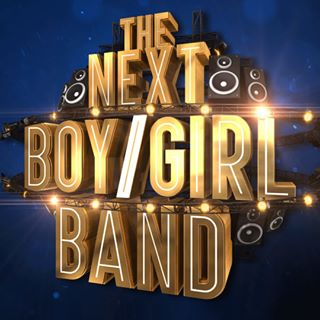 The Next Boy/GirlBand Thailand