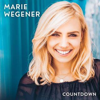 Marie Wegener, 18, Singer 🎤