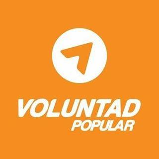 Voluntad Popular (Oficial)
