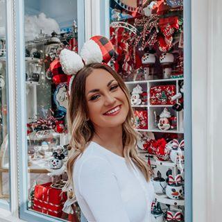 Amanda Wrate | Disney Style
