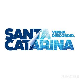 Descubra Santa Catarina