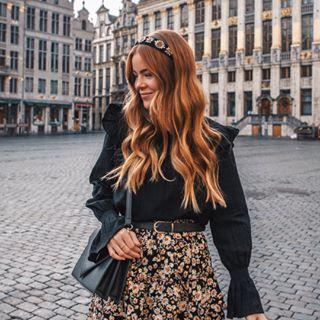 Kiara King   Outfits & Travel