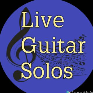 Live Guitar Solos