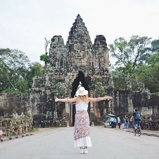 TravelBlogger ✈️ ModoTraveller