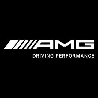 Mercedes-Amg Russia