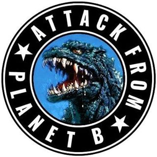 Attack from Planet B