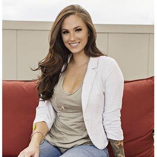 Brianna White