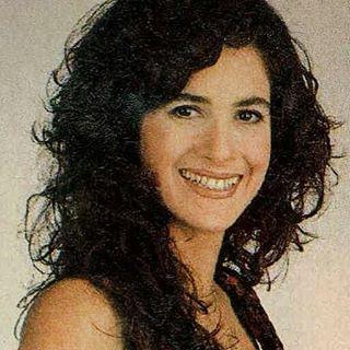 Lúcia Veríssimo Biography